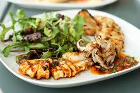 cuisiner le calamar calamar recette