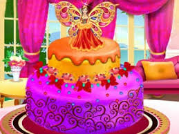 anna realistic wedding cake baby games play baby games online