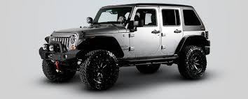 jeep rubicon white 2017 custom jeeps for sale tampa custom jeep wranglers for sale