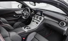 C63 Coupe Interior 2017 Mercedes Amg C43 Coupe Photos And Info U2013 News U2013 Car And Driver