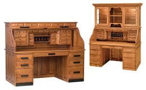 Computer Desk Cherry Wood Desk 90 Bright Gascony Collection Computer Desk Hutch Magnifier