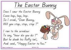 free easter poems hot cross bun easter verse from the author of how to write
