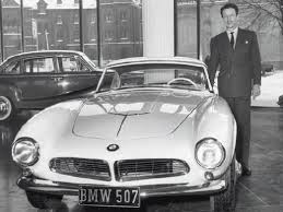 the history of bmw cars bmw back to the future