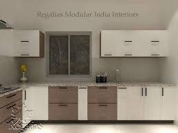 wooden kitchen design l shape l shaped kitchen with marble top wooden cabinets and window