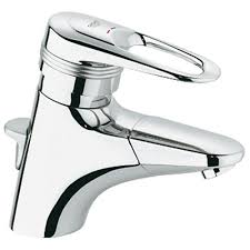 Grohe Europlus Kitchen Faucet by Grohe Basin Mixer Flova Taps Smart Basin Mixer With Clicker