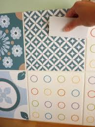 stickers meuble de cuisine meubles cuisine avec j ai test pour vous les stickers d cor s fa on