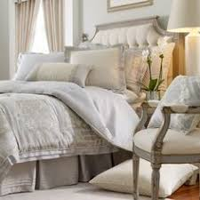 the sancerre bedding collection by croscill features a handsome