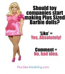 size barbie image slammed inaccurate representation