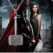 online get cheap thors hammer pendant wholesale aliexpress com