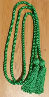 graduation cord green graduation cords from graduation product