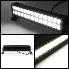 Led Work Light Bar by How To Install Off Road Led Work Light Bar