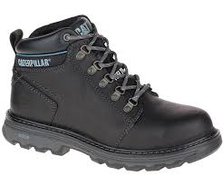 womens caterpillar boots canada s comfortable work boots work shoes cat footwear