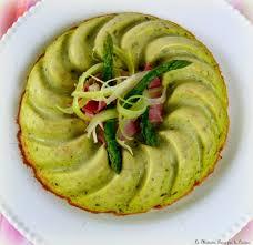 la m馘ecine passe par la cuisine flan d asperges vertes la médecine passe par la cuisine intérieur