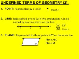 today in geometry u2026 warm up algebra review handout 1