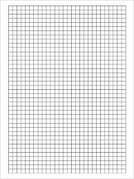 graphing paper sle graph paper 22 documents in word pdf psd