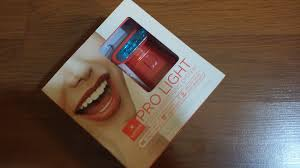 luster pro light teeth whitening system reviews review whiten your teeth at home with luster premium white pro