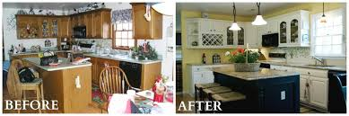 cost of a kitchen island add value and style with low cost kitchen and bath updates