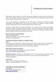 bureau des stages 4 cabinet d avocat resume exle for bpo buil a
