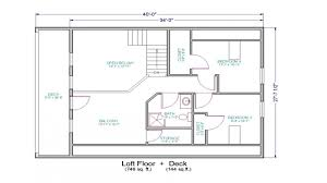 cabin floor plans loft free cabin floor plans with loft home design plan