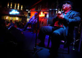 Is Bb King Blind The Trill Is Gone As Blind Mississippi Morris Has Items Stolen