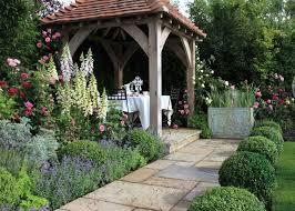 garden patio ideas period living