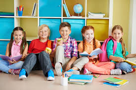 finding classmates after school shopping finding the right program for your kids