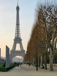 Beautiful Eiffel Tower by A Beautiful Photo Of The Eiffel Tower In Paris