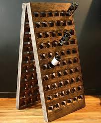 modern wine rack home design
