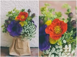 Bag Vase 7 Diy Flower Arrangements To Make Your Spring Flowers Pop