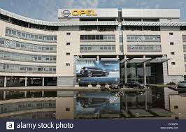 opel germany russelsheim germany adam opel building headquarters of the adam