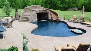 Cost Of Small Pool In Backyard Pool Builder Northwest Arkansas