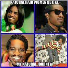 Natural Hair Meme - yup http community blackhairinformation com hairstyle gallery