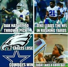 Cowboys Win Meme - the 15 funniest memes of cowboys win over bengals including dak