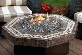 tropitone fire pit table reviews tropitone fire pit table round fire pit table with free cover