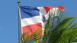 Dominican Republic Flag Dominican Republic Photos Flag Of Dominican Republic