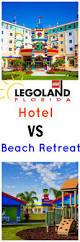 staying at legoland florida hotel vs beach retreat traveling mom