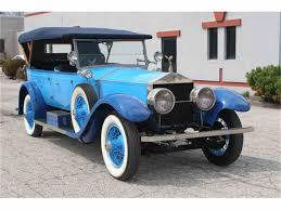 harga roll royce 1923 to 1925 rolls royce silver ghost for sale