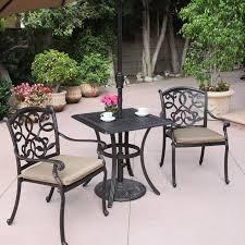 Modern Metal Outdoor Furniture Patio Furniture New Moderen Patio Bistro Set Sears Bistro Patio