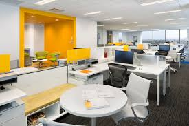 Google Headquarters Interior Adobe Workplace Hq W12 San Jose On Behance