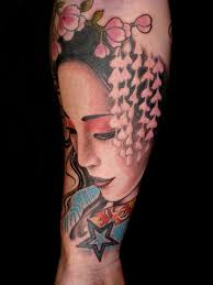 26 best tattoos images on pinterest geishas drawing and flower