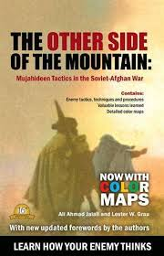 the other side of the mountain other side of the mountain mujahideen tactics in the soviet