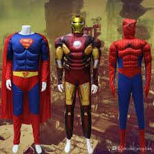 Iron Man Halloween Costume Iron Man Halloween Costume Superheroes Iron Man Captain America