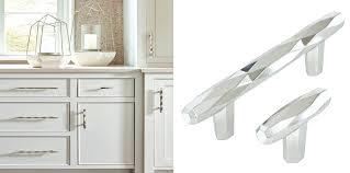 polished nickel cabinet pulls polished nickel cabinet hardware brilliant kitchen motauto club