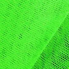 green tulle tulle fabric colour neon green tulle