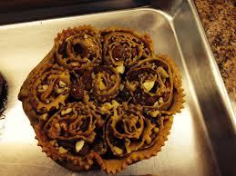 christmas pitta traditional italian christmas dessert cookies