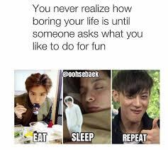 Exo Memes - exomemes on topsy one