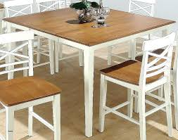 white square kitchen table square dining table set for 4 square kitchen table for 4 square