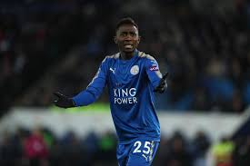 Seeking Liverpool Leicester City Seeking Fee For Wilfred Ndidi Amid Liverpool