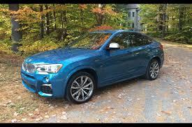 bmw x4 car 2017 bmw x4 m40i a sports car that happens to be an suv