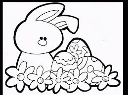 easter coloring pages free printable pertaining to inspire to